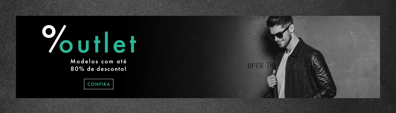 Outlet - Óculos SHOP